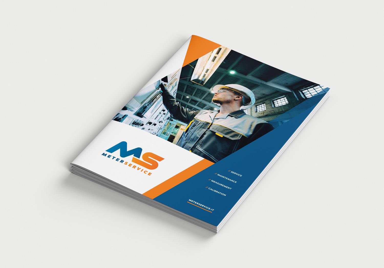 cover brochure Meterservice