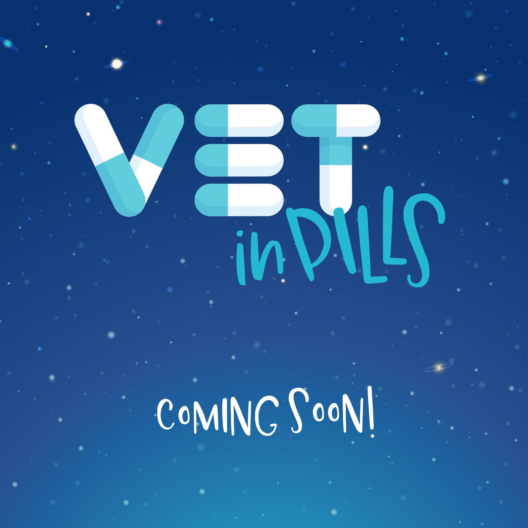 grafica iniziativa VetinPills di ET dairy veterinary service