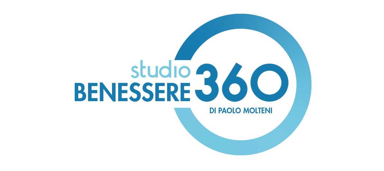 logo Studio Benessere360