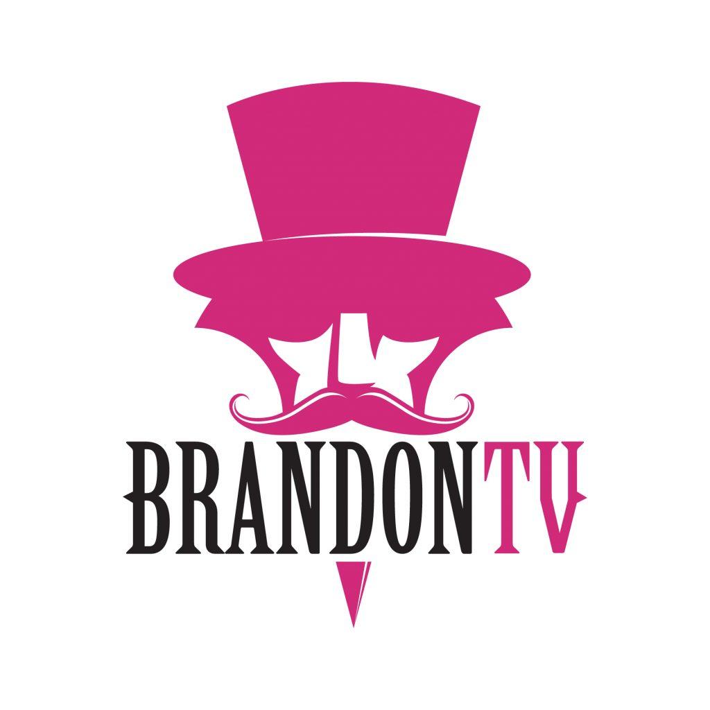 logo BrandonTV