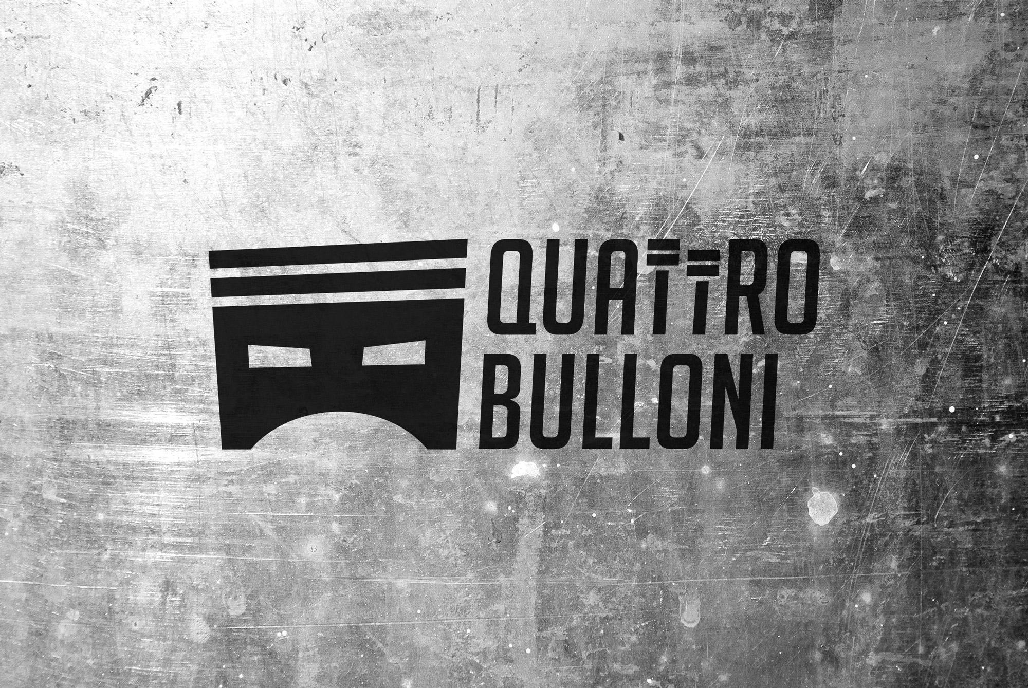 logo Quattrobulloni